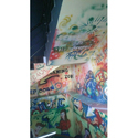 Graffiti Wall Painting Service