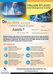 My.Asset Online/Offline ASSET MANAGEMENT SOFTWARE, For Windows