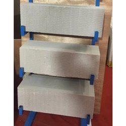 Blocks Rectangular Partition Walls CLC Block, Size: 24 x 8 x 9 Inch