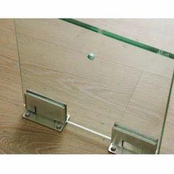 DK Transparent Tempered Glass