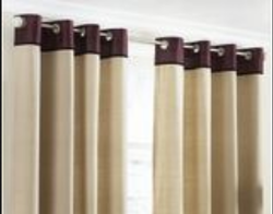 Curtains Dry Cleaning Services
