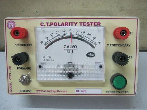 Polarity Test Kit, Testing & Measuring Equipments | Anandha
