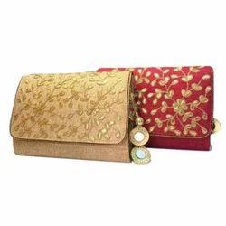 95740d675ca4 Jute Clutch - Jute Clutch Bag Wholesaler   Wholesale Dealers in India