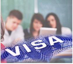 Student Visa Consulting Service