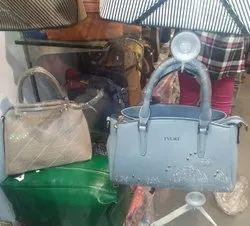 Brown Ladies Handbags