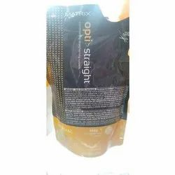 Natural Matrix Opti Straight Conditioning Straightening System, Packaging Size: 50 Ml
