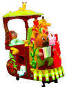 Musical Party Kiddie Ride