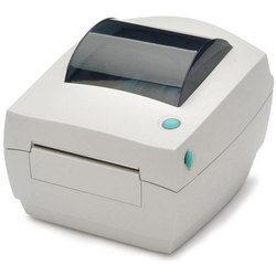 White Direct Thermal Barcode Printers