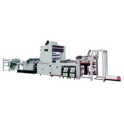 BOPP Coating Film Laminating Machine