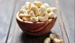 White Natural Wholes CASHEW KING - W 180, Packaging Size: 10 kg, Grade: W180