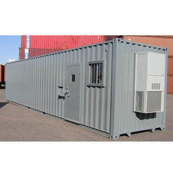 Multi Store Portable Cabins