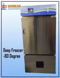 PHARMA Deep Freezer