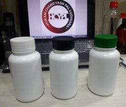 200 CC Tablet Container