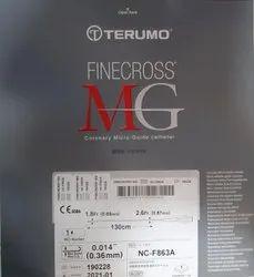 Fine Cross Micro Guide Catheter