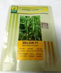 Cucumber Seeds - Yuksel Belgin F1