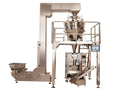 Automatic Multihead Weigh Filler Packaging Machine