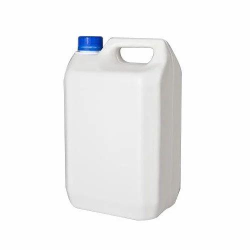 on sale 4abad 65087 Plastic Oil Can, प्लास्टिक का तेल कैन at Rs 30 ...