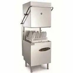 Hood Type Dishwasher WM-500 ECO