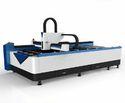 Fiber Metal Sheet Laser Cutting Machine MT-1530S