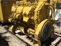 Used C32 Diesel Engine