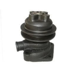 Hole Pulley Water Pump Assembly