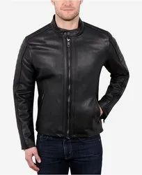 customized leather Jacket