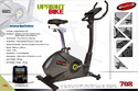 Light Commercial Exercise Upright Bike 708
