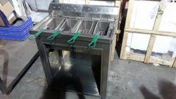 Floor Mounted Deep Fat Fryer