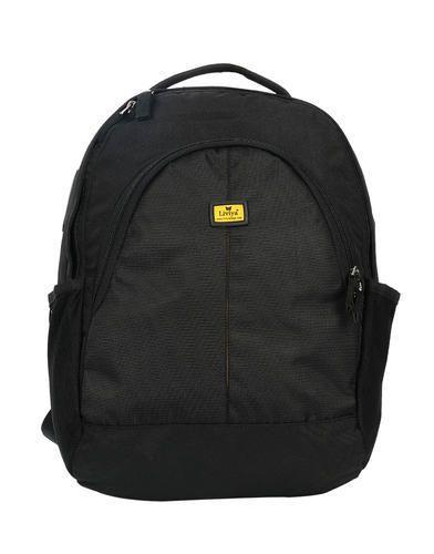 70e34237e4412f Liviya Black College Bag, Size: 11.5 X 17 Inch, Rs 520 /piece | ID ...