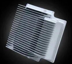 Aluminum Heat Sinks for Semi-Conductor