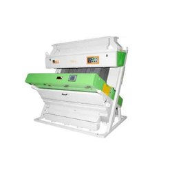 Magaj Color Sorter Machine