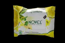 Lemon Wet Tissues