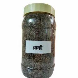 Brown Jadibuti Herbal Dried Brahmi, Packaging Type: Plastic Jar, Grade Standard: Medicine Grade
