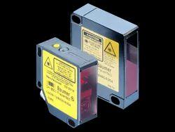 Baumer Miniaturized Laser Sensor
