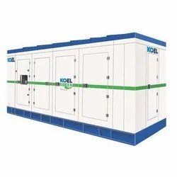 750 KVA Diesel Generator Set