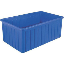 PP Roto Moulding Crate