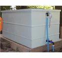 Rhino Tuff Grp Water Storage Tanks