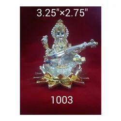 1003 Saraswati Statue