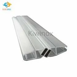 Glass Fitting Slotted Pipe