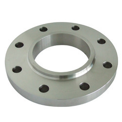 JIS Std Stainless Steel Flanges