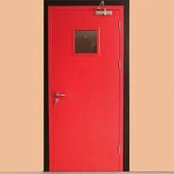 Fire Proof Doors