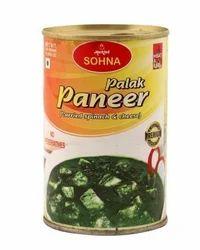 Sohna Palak Paneer - 400 Gm