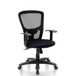 Staff Revolving Chairs