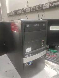 Acer CPU