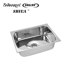 Square Bowl Sinks