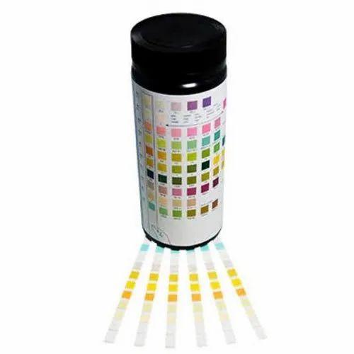 Laboratory Urine Strips
