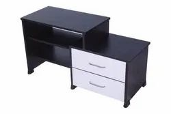 Particle Board Free Unit TV Stand 221, Warranty: 1 Year for Home