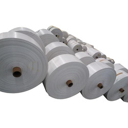 180 GSM HDPE Woven Roll