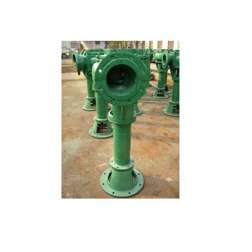 Vertical Dredging Pump, Max Flow Rate: 150 Lph