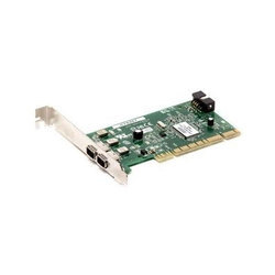 PCI-400 Firewire Card